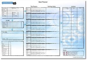 Deal Planner-300